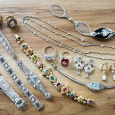 Vintage Estate Jewelry