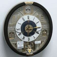 Seiko Musical Clocks